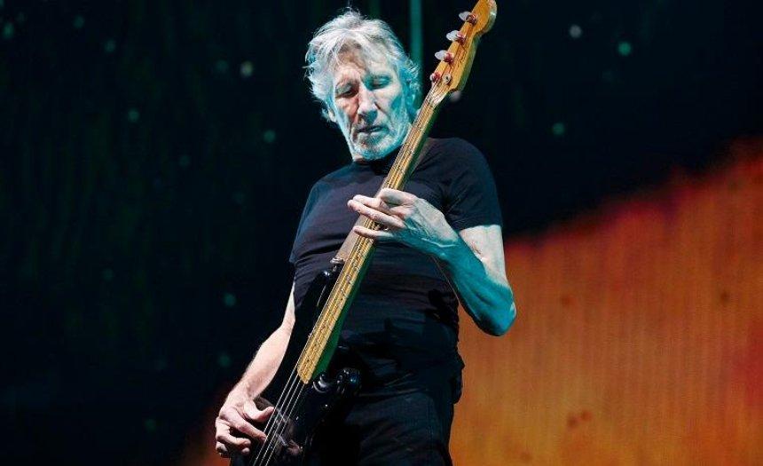 Бывший лидер группы Pink Floyd внесен в«Чистилище»