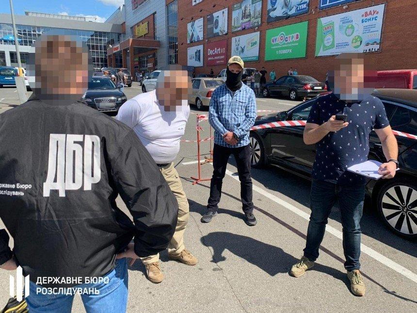 Офицер СБУ передавал спецслужбам РФ данные гостайны в конфетах