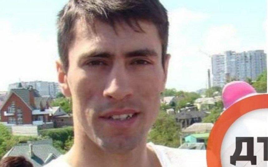 Помогите найти: в столице без вести пропал мужчина, который прыгнул с Северного моста
