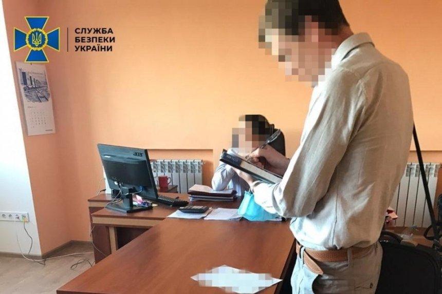 Схема на 12 млн грн: в СБУ выявили масштабные хищения на закупках «Укрзализныци»