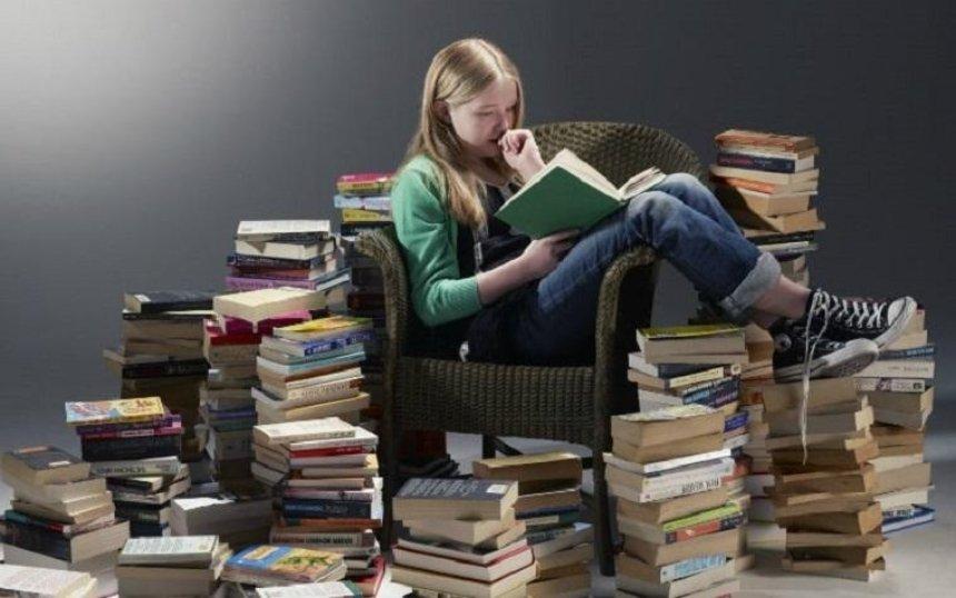 ВУкраине запустили «Netflix для бумажных книг»