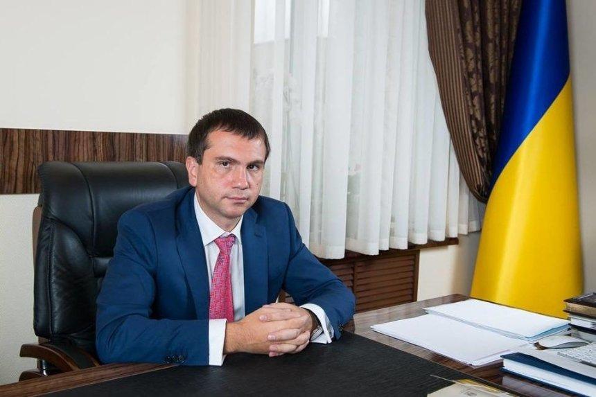 Скандального главу Окружного админсуда Павла Вовка объявили в розыск