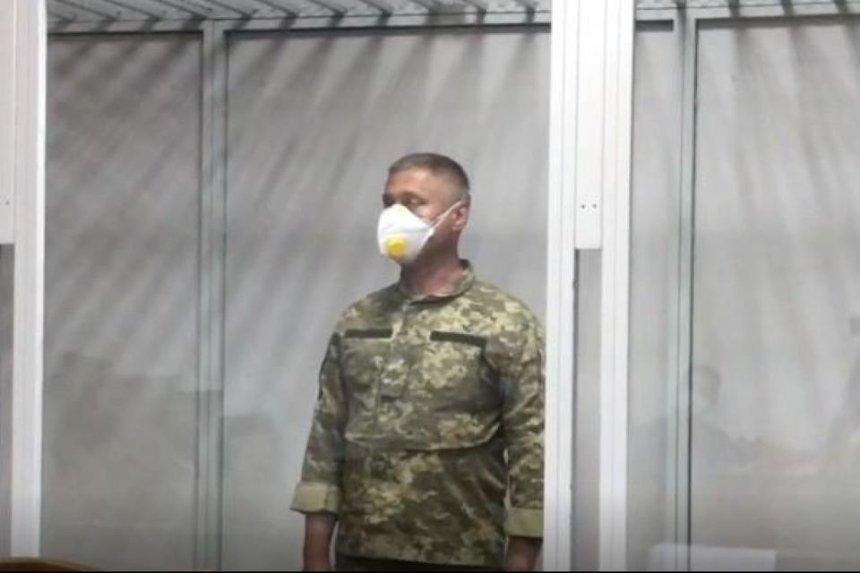 Наезд на курсанток в Киеве: водителя авто отправили под стражу