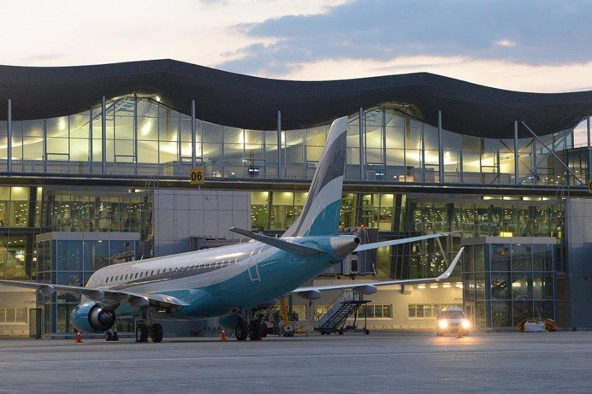 Руководство аэропорта «Борисполь» заявило об угрозе банкротства