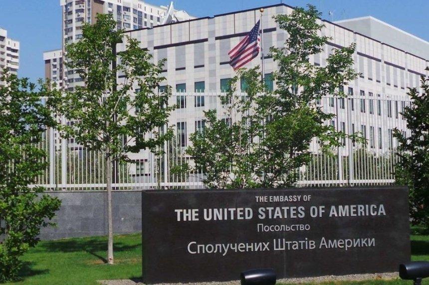 Полиция задержала «минера» посольств США и Турции в Киеве