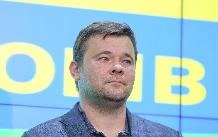 В Киеве подожгли Tesla экс-главы ОП Андрея Богдана, — СМИ (обновлено)