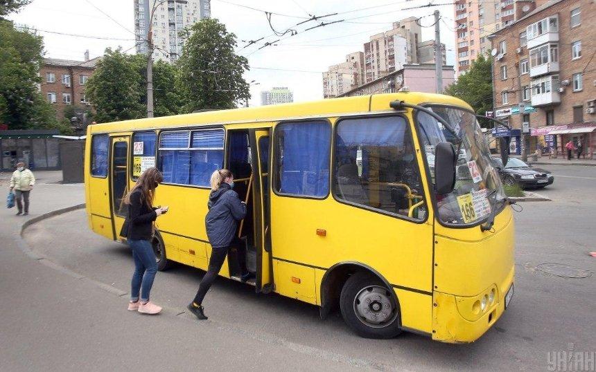 «Война маршруткам»: Мининфраструктуры собирается изменить систему общественного транспорта