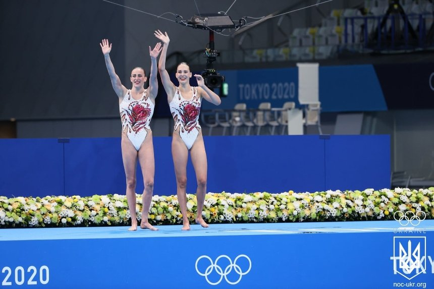 Фото: facebook.com/olympicua