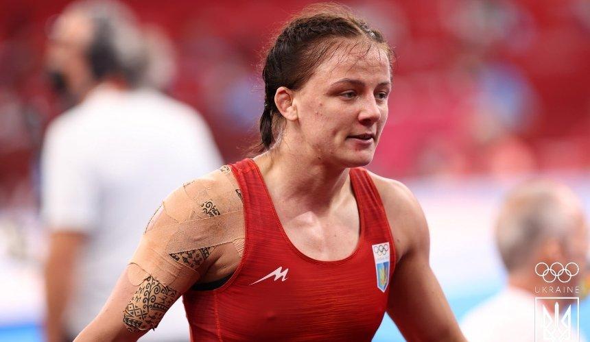 Украина завоевала еще две медали Олимпийских игр