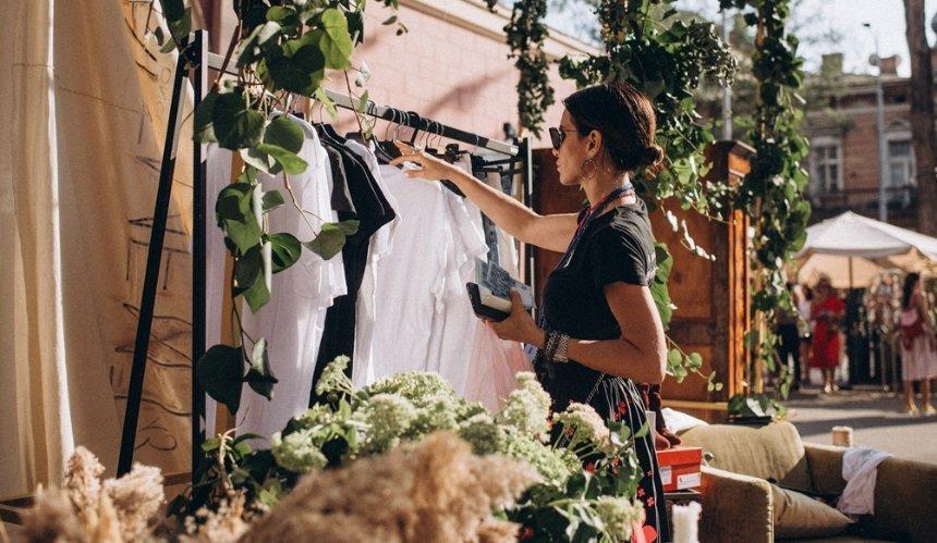 Что такое Vintage Charity Market, и почему таких инициатив должно быть больше