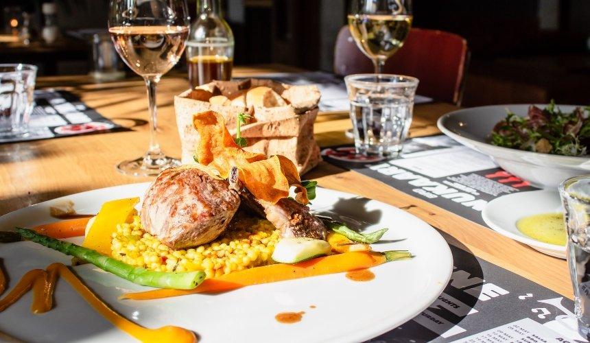 Эксперты Michelin оценят украинские рестораны для своего путеводителя