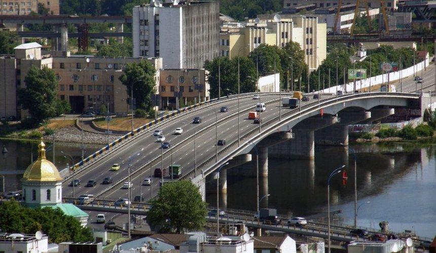 Гаванский мост частично перекроют на четыре дня: когда и почему