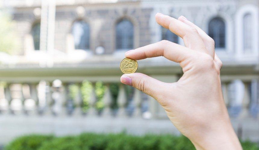 ВНБУ рассказали, где можно обменять старые монеты, выведенные изоборота