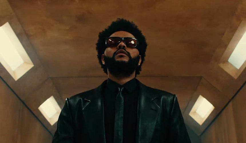 Слушай новое: The Weeknd выпустил клип на песню Take My Breath