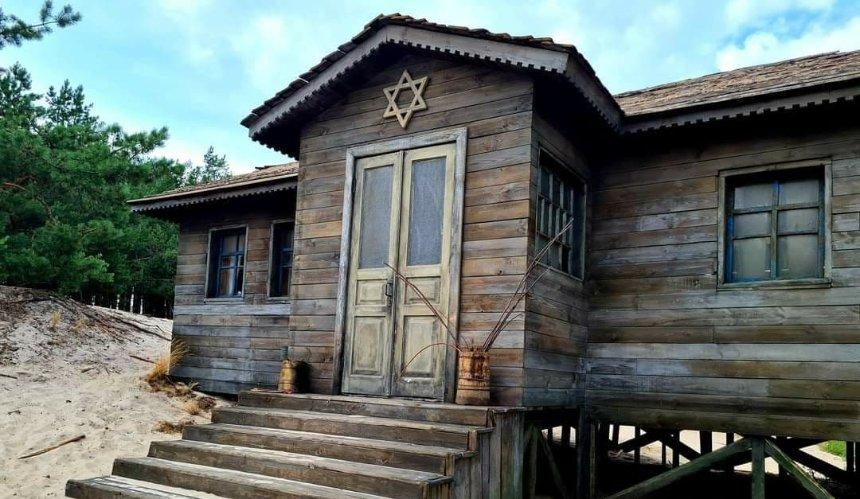 НаКиевщине появится интерактивный музей ссинагогой