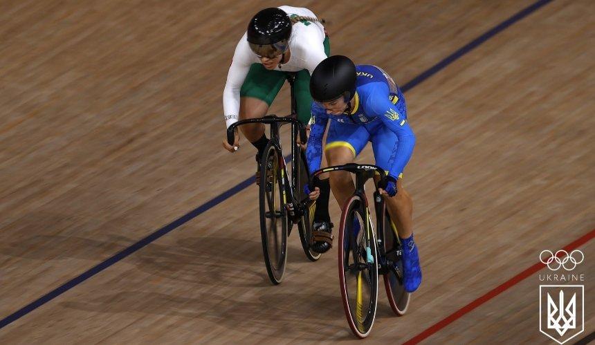 Олимпиада-2020: велосипедистка Елена Старикова завоевала «серебро»