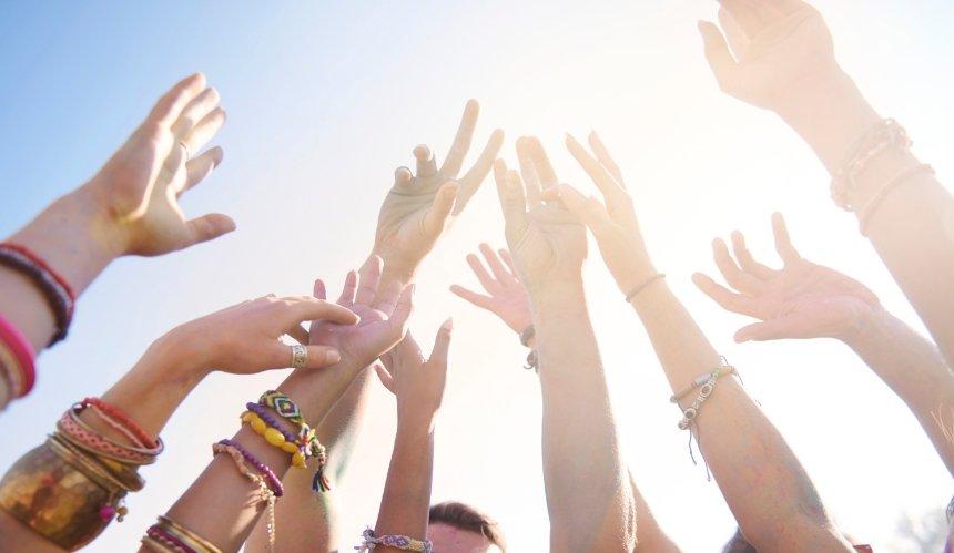 ВКиеве пройдет эко-фестиваль O2ECO FEST: что впрограмме