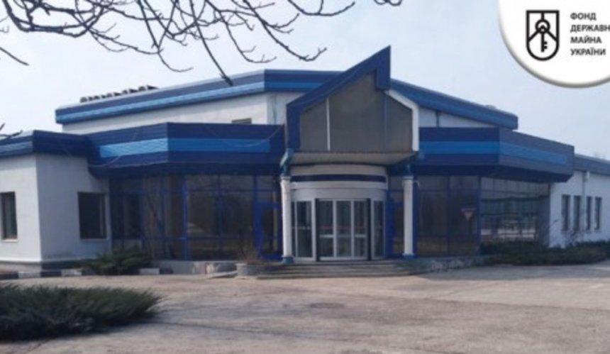 Терминал «C» аэропорта «Борисполь» передадут варенду напять лет