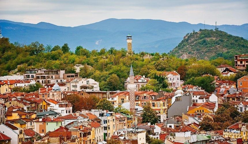 Власть болгарского города признали виновной взагрязнении воздуха