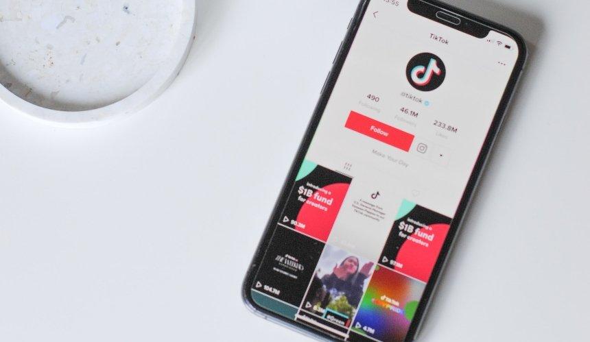 TikTok стал самым загружаемым приложением 2020 года
