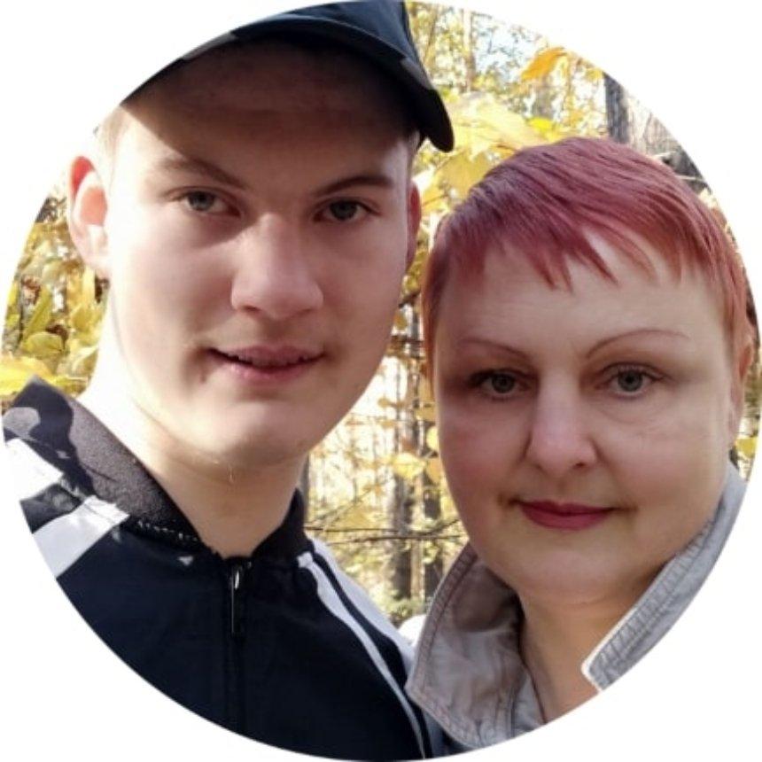 Оксана та Артем