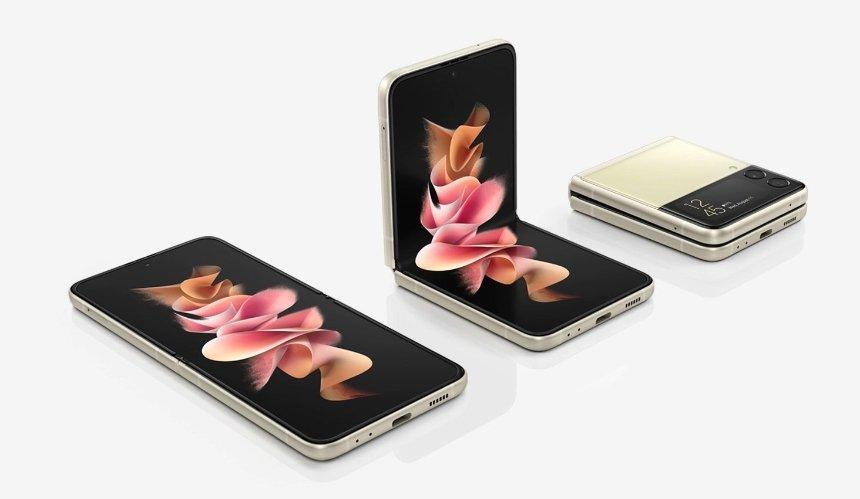 Samsung провела презентацию Galaxy Unpacked: что на ней показали