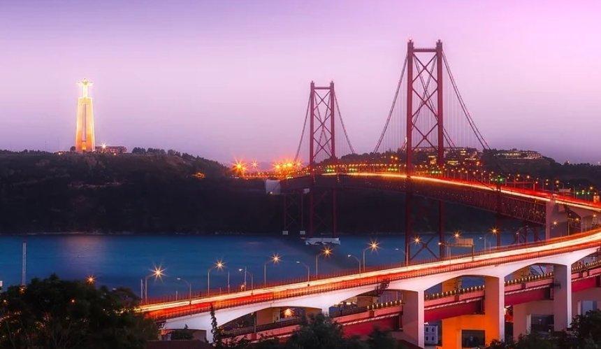 SkyUp открывает рейсы в Лиссабон