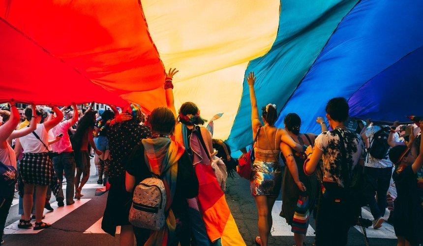 В Украине основали премию в области ЛГБТ + активизма: за что будут номинировать