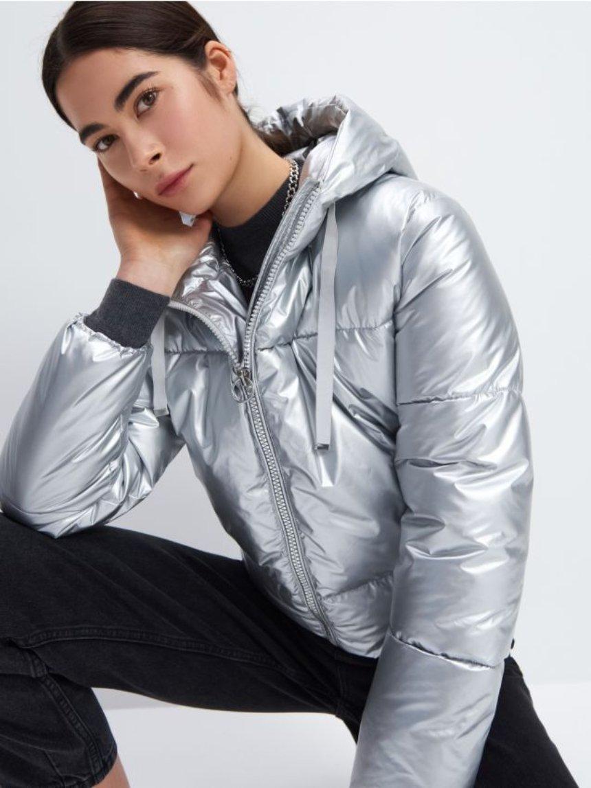 Куртка Mohito, 499 грн