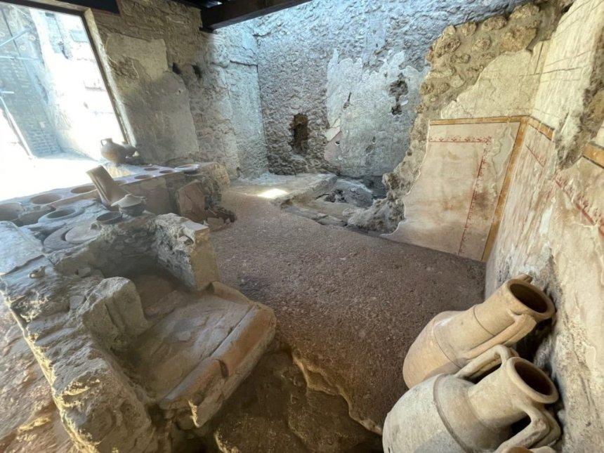 Фото: Pompeii archaeological park