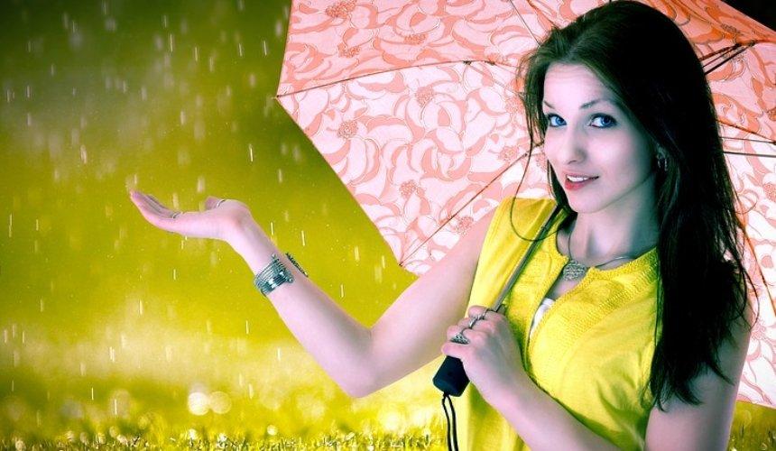 Жара и грозы: какой будет погода в Киеве на этой неделе