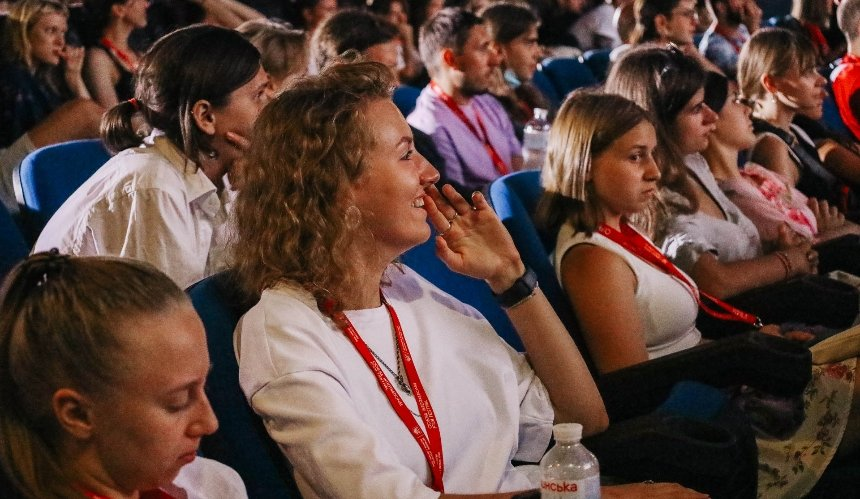 Продюсеры и режиссеры: как прошла дискуссия на Одесском кинофестивале