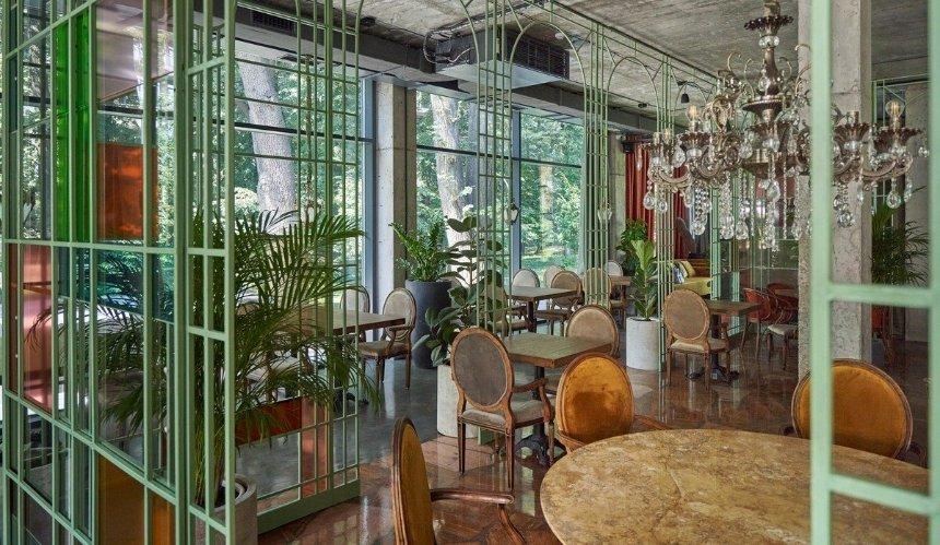 Новое место: семейный ресторан «Бelkin» наШулявке