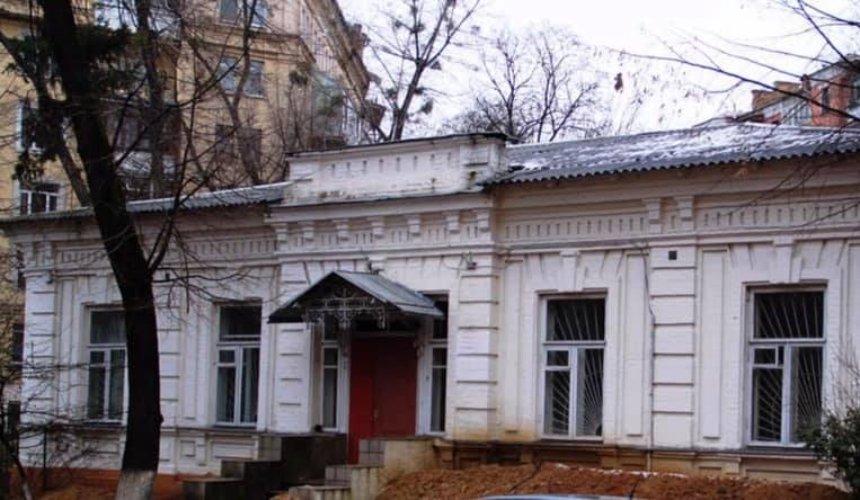 СНБО хочет восстановить усадьбу Барбана ипровести аудит других памятников