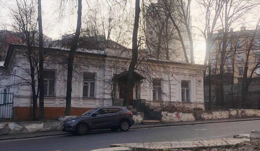 ВКиеве хотят ввести мораторий наремонт зданий ХIХ-ХХ века