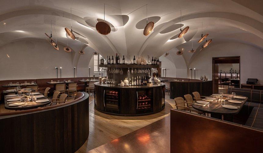 Шесть столичных заведений претендуют на премию Restaurant & Bar Design Awards 2021