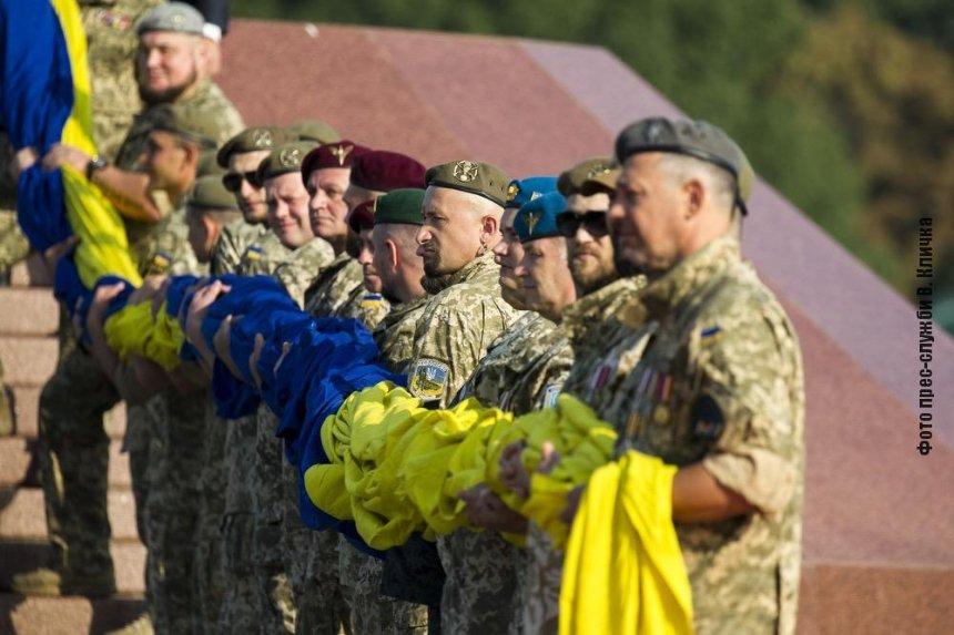 Фото: пресс-служба Виталия Кличко