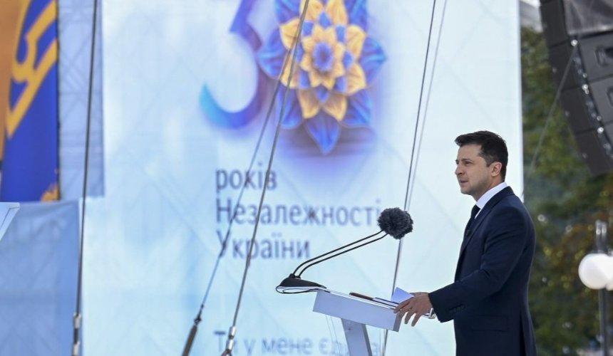 Зеленский ввел новый праздник— его будут отмечать вДень крещения Киевской Руси