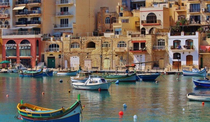Мальта признала украинские цифровые COVID-сертификаты