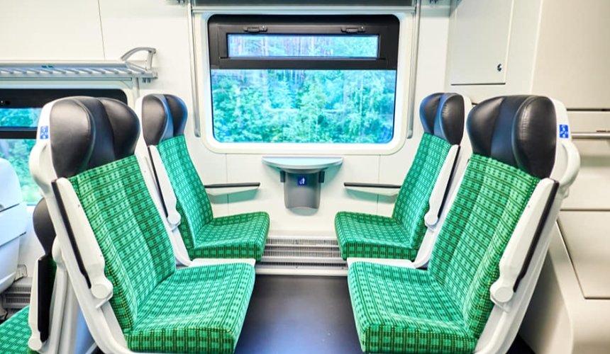 «Укрзалізниця» обновляет подвижной состав: как будут выглядеть новые поезда