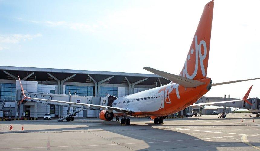 SkyUp убрал бесплатный выбор места заранее для некоторых пассажиров