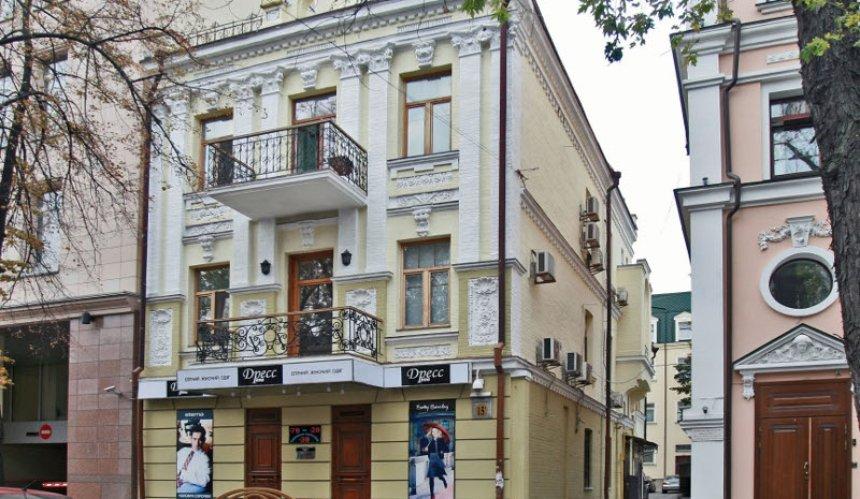 Киевсовет отдал под реконструкцию памятник архитектуры XIX века