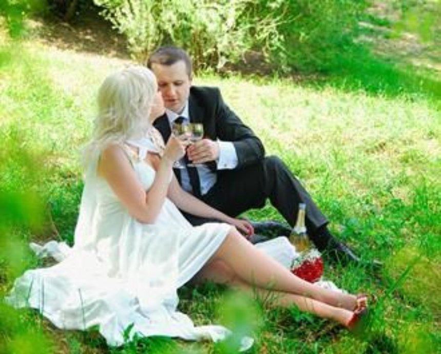 Сделайте нам красиво: свадебный shootout и makeup