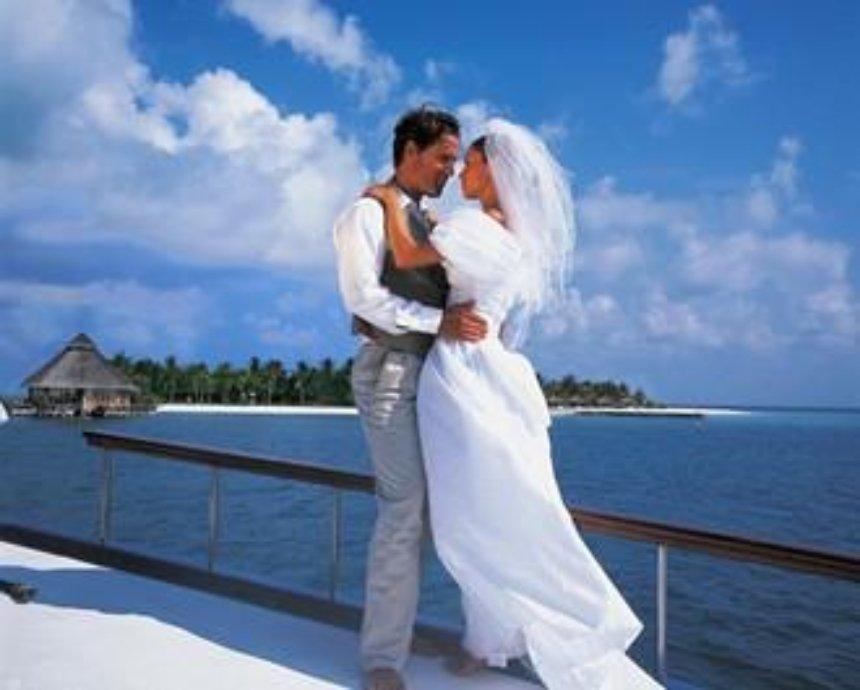 Рай в шалаше и других местах: идеи для свадебных путешествий