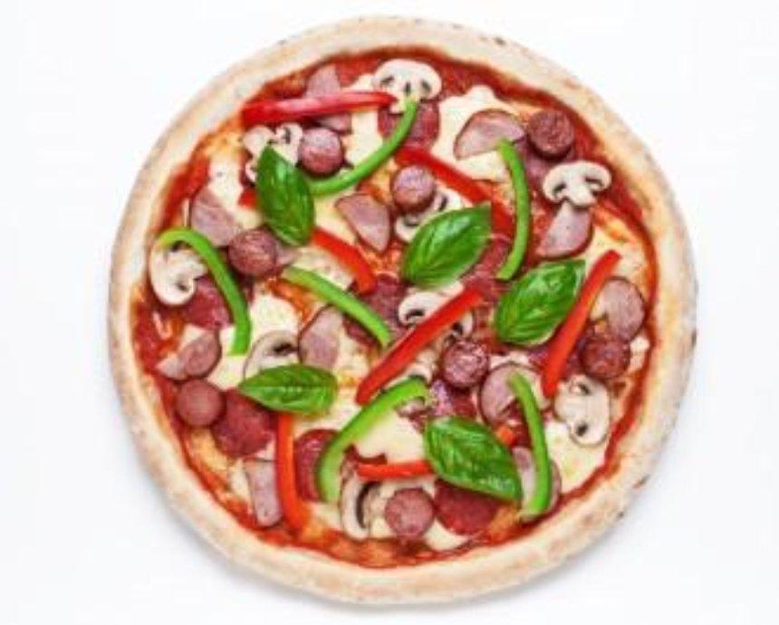 Ба, знакомые всё пиццы! Розыгрыш от «Пицца 33» (завершен)