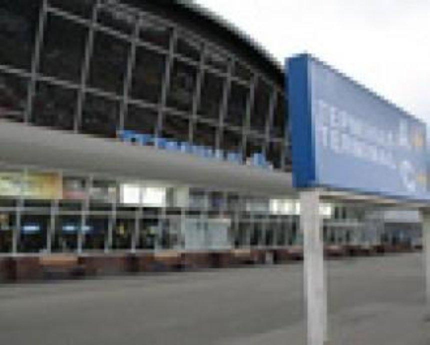 В Борисполе пассажиров 4 часа держали в самолете