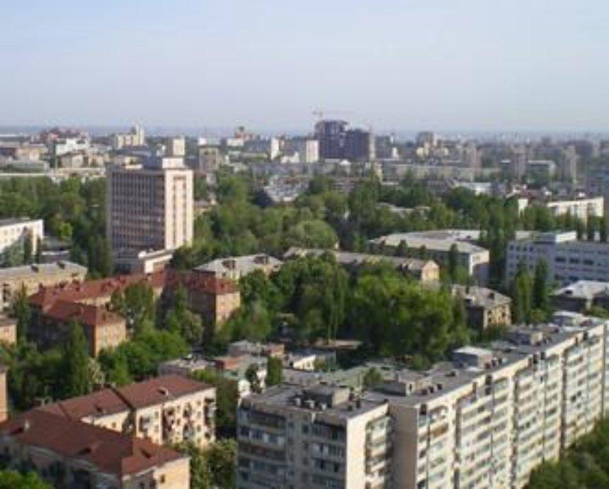 В центре Киева будет больше коммунальной земли