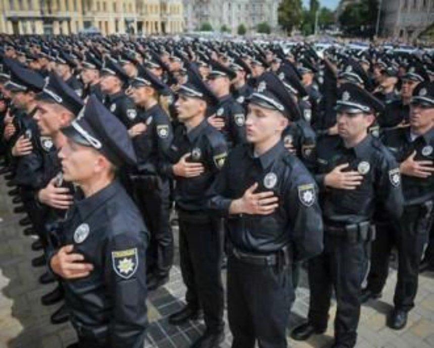 Аваков рассказал, скольких киевских полицейских уже уволили
