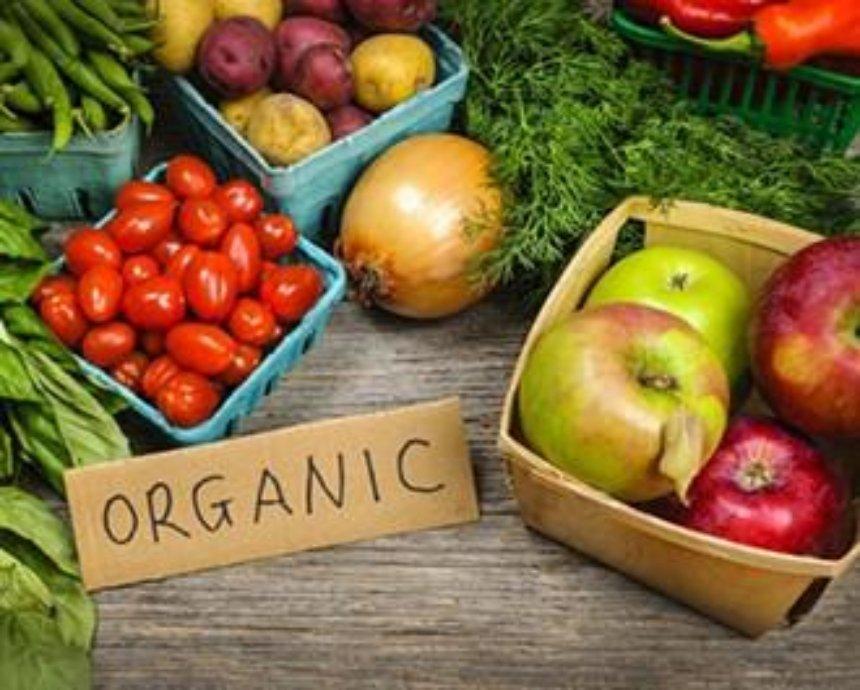 В столице состоится Ярмарка органических продуктов