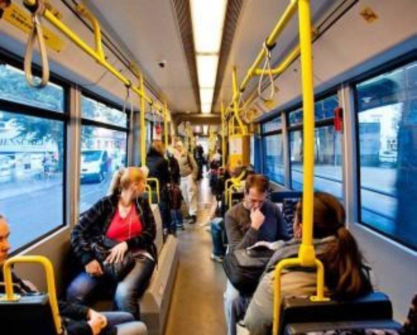 Из-за ремонта на проспекте Победы меняются маршруты общественного транспорта
